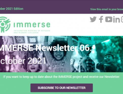 October newsletter now available!